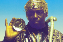 Afrofuturism and the Problem of Black Under-representation in Mainstream Sci-fi Films