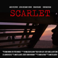 Scarlet screening in LA