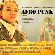 SCIFIPULSE CHATS TO 'AFRO PUNK GIRL' TEAM