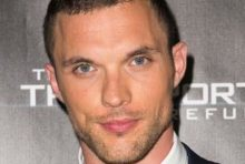 Actor Ed Skrein Takes a Stand Against Whitewashing