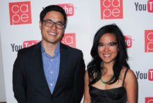 Ali Wong and Randall Park to Star in a Netflix Romantic Comedy they Co-Wrote with Michael Golmaco