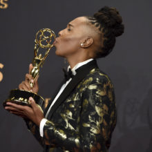 Lena Waithe, Donald Glover and Riz Ahmed Make History at the 69th Primetime Emmy Awards