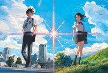 "J. J. Abrams to Produce a Live-Action Remake of Makoto Shinkai's Animated Blockbuster ""Your Name"""