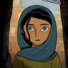 "Nora Twomey's ""The Breadwinner"" – an Animated Masterpiece"
