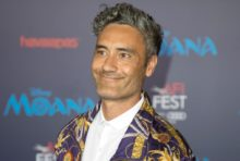 "Taika Waititi Ensured Indigenous Representation on the Set of ""Thor: Ragnarok"""