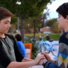 """Andi Mack"" Becomes the First Ever Disney Channel Series to Feature a Gay Storyline"