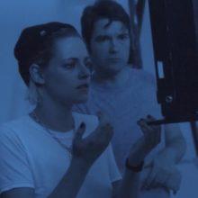 Watch Kristen Stewart's Directorial Debut 'Come Swim'