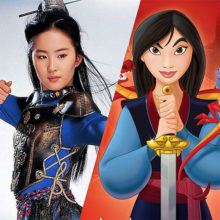 Yifei Liu to Portray Mulan in Upcoming Disney Live-Action Remake