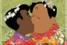 Endearing Webcomic Gives Voice to Queer Tamil Minorities