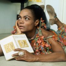 Remembering Eartha Kitt