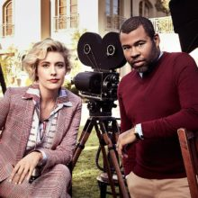 Greta Gerwig and Jordan Peele Receive Oscar Nominations for Best Director