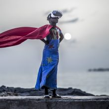 In Their Own Form – A Multi-layered Exploration of Afrofuturism