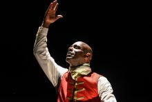 """""""Sancho: An Act of Remembrance"""" – Honoring The History of Black British Identity"""